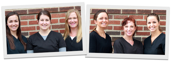 Peterson Dentistry Staff